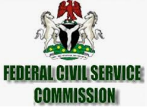 All you need to know about the Federal Civil Service Commission(FCSC)