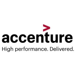 Accenture Nigeria logo