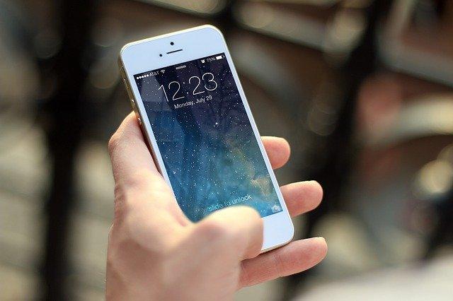 telecoms. Glo. phones