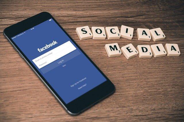 social media. Facebook. Glo. Telecoms