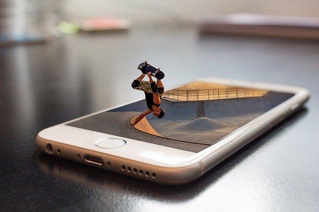 sports. phone. Facebook. Glo. Telecoms