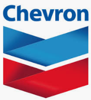 chevron nigeria logo