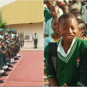 Command secondary school [Fees, Uniform and addresses]