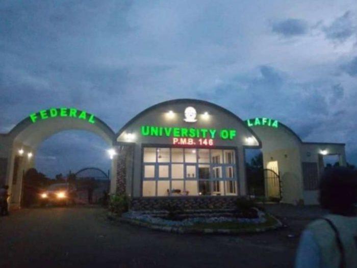 Federal University Lafia (Fulafia)