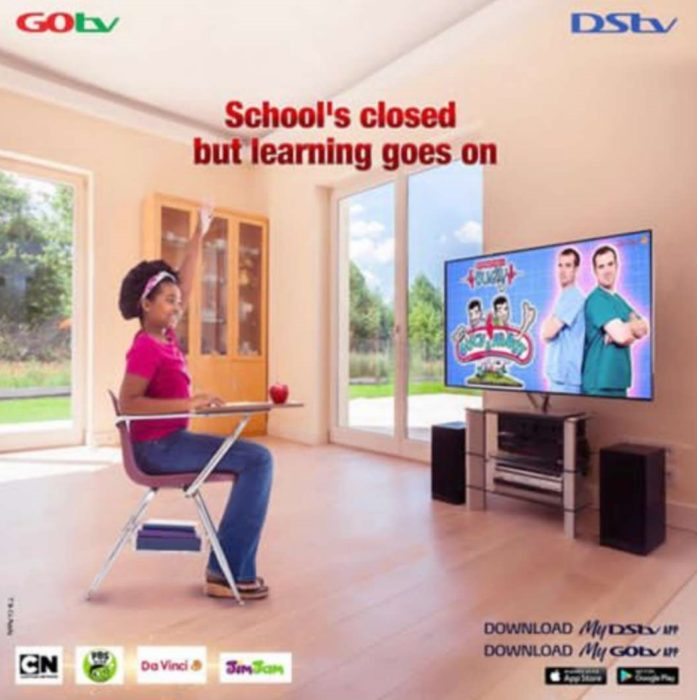 gotv africa channels