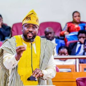 Desmond Elliot (politics, movies, Net worth and more)