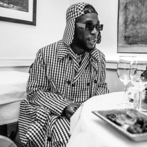 Burna Boy (Cars, Girlfriend, Net worth, Endorsements, and Grammy)