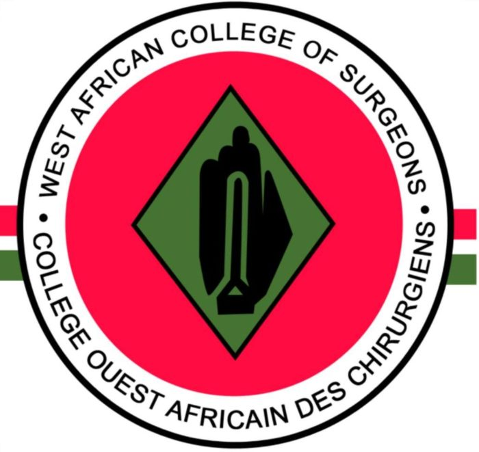 West African College of Surgeons logo