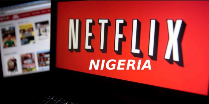 Netflix Nigeria