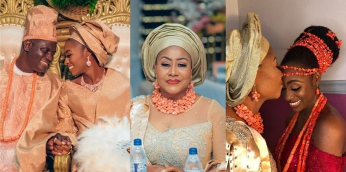 Ngozi Ezeonu Daughter Wedding