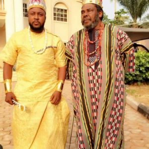 Pete Edochie (Life, Movies, Quotes, Net worth and more)