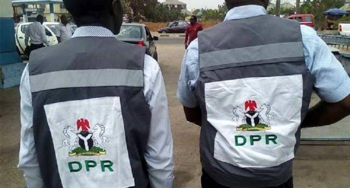 DPR Permit