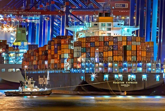 shipping companies in nigeria