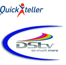 Quickteller Dstv –  A User Guide
