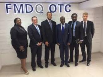 Rand Merchant Bank Nigeria management