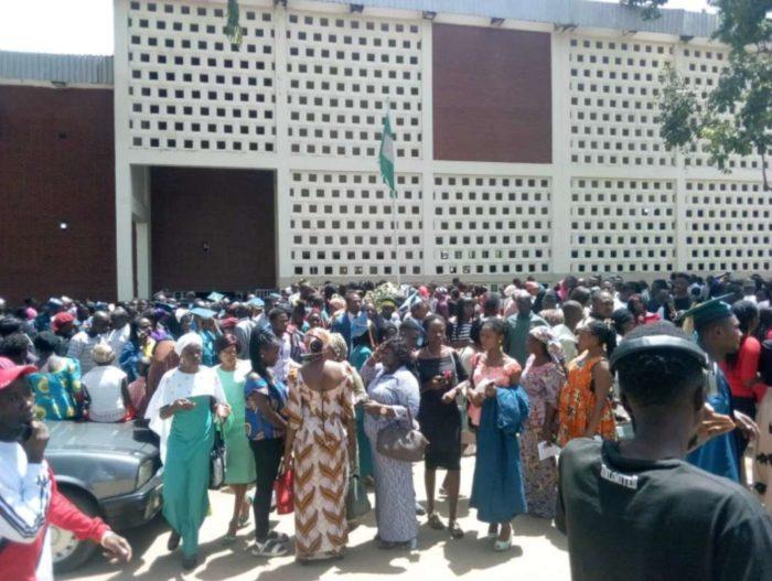 University of Jos (UNIJOS)