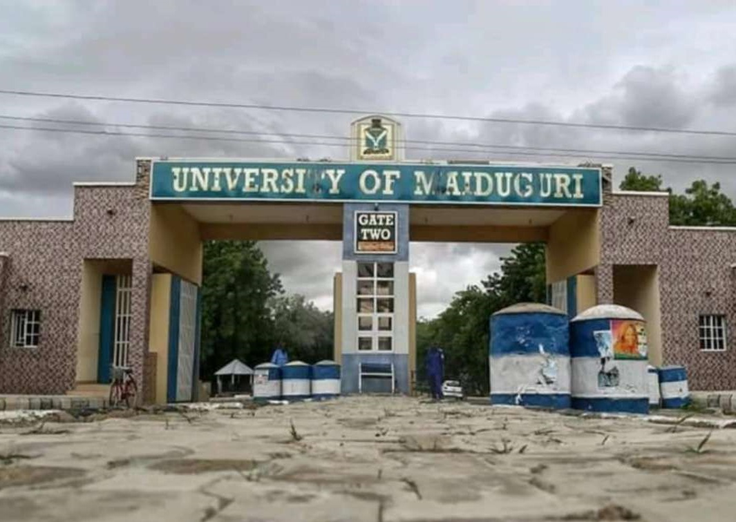 The University of Maiduguri (UNIMAID)