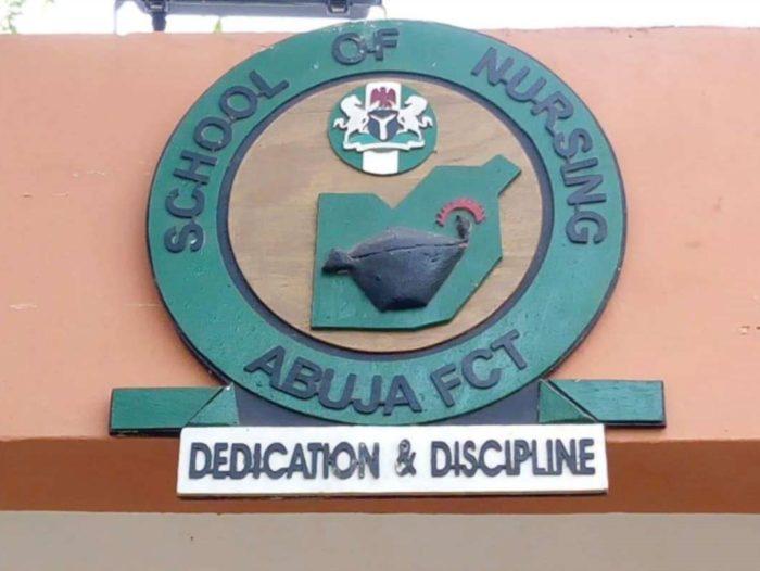 logo School of nursing Abuja [FCT school of nursing]