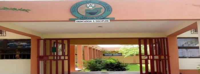 School of nursing Abuja [FCT school of nursing]