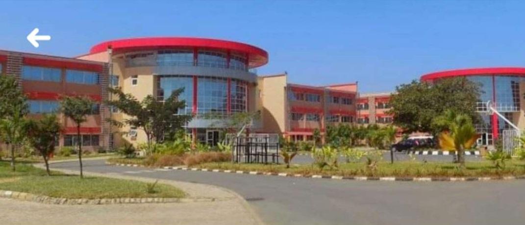 Aduvie international school