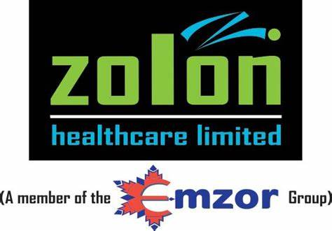 Zolon Healthcare Limited