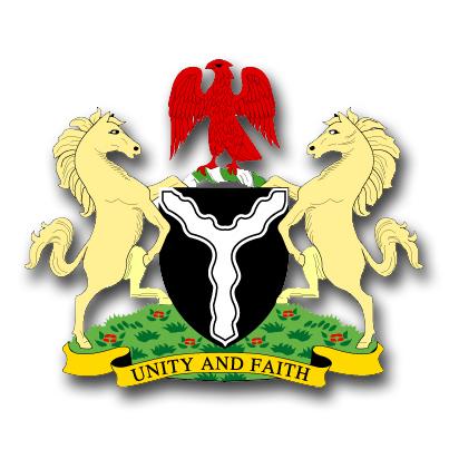 Coat of arm nigeria