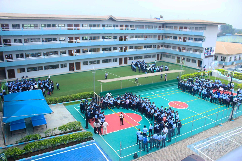 Dansol High School