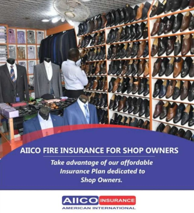 African Alliance Insurance