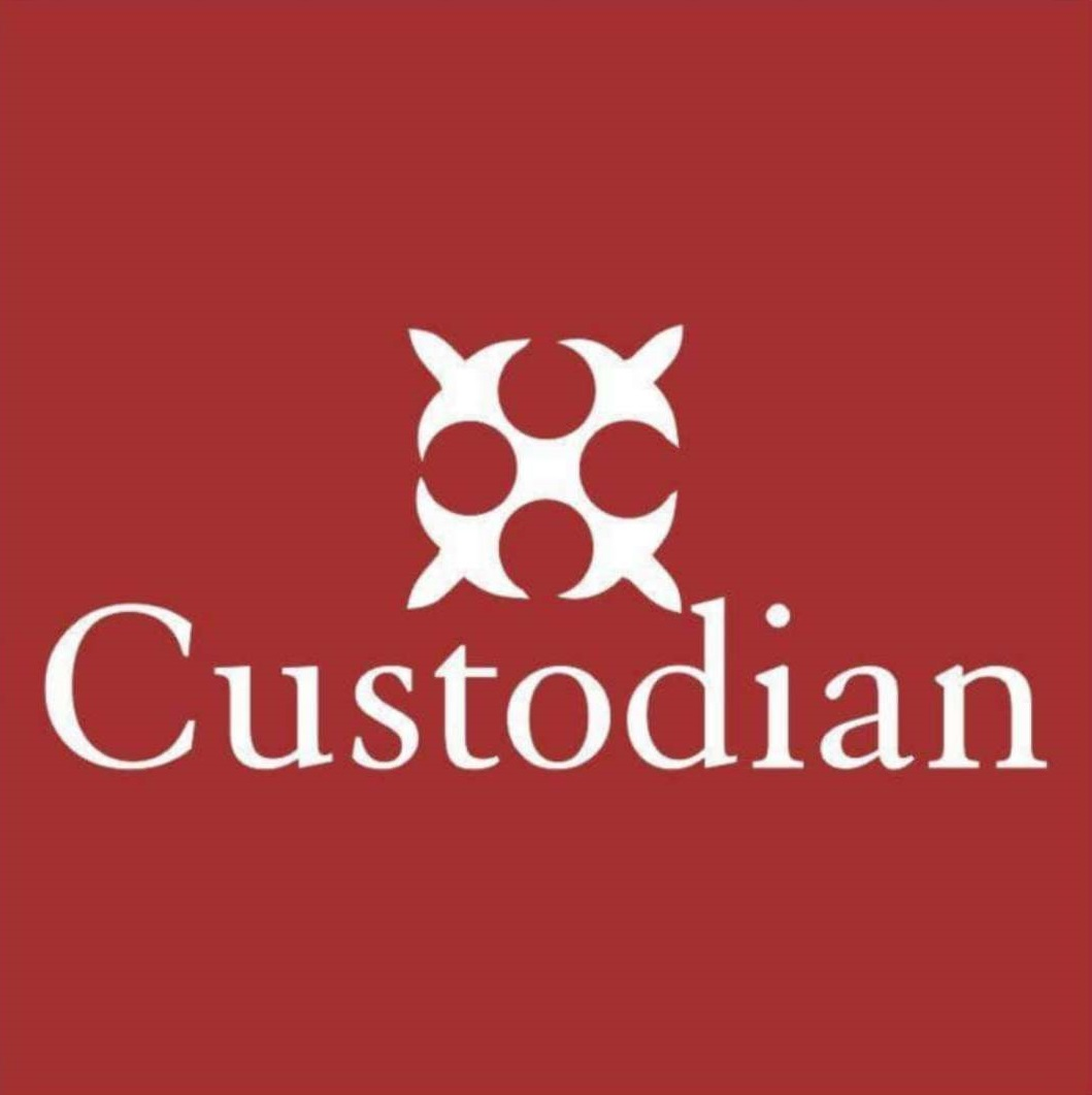 logo Custodian & allied insurance plc.