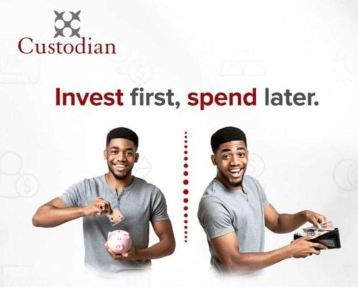Custodian & allied insurance plc.