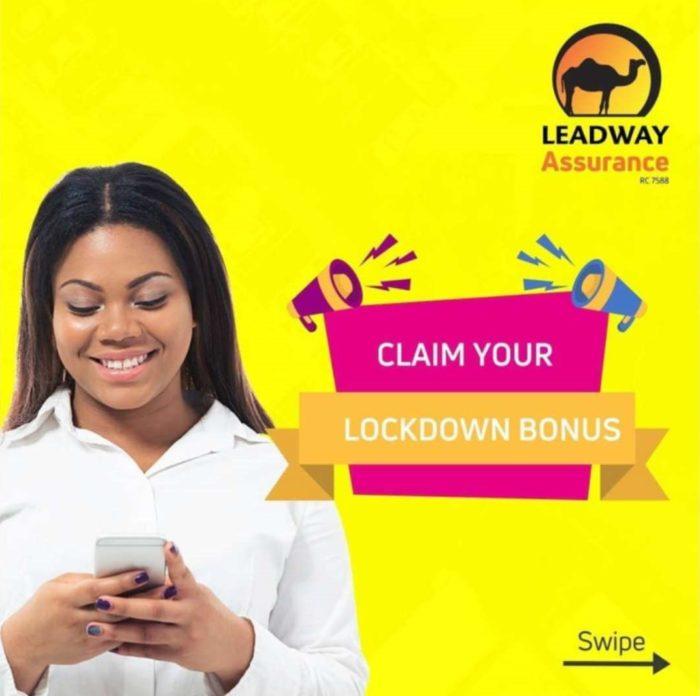 Leadway assurance