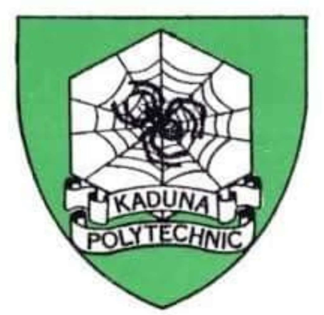 Kaduna polytechnic logo