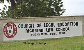 Nigerian law school Abuja