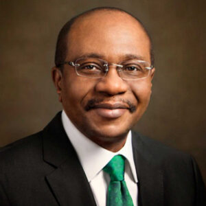 Godwin Emefiele: All you need to know
