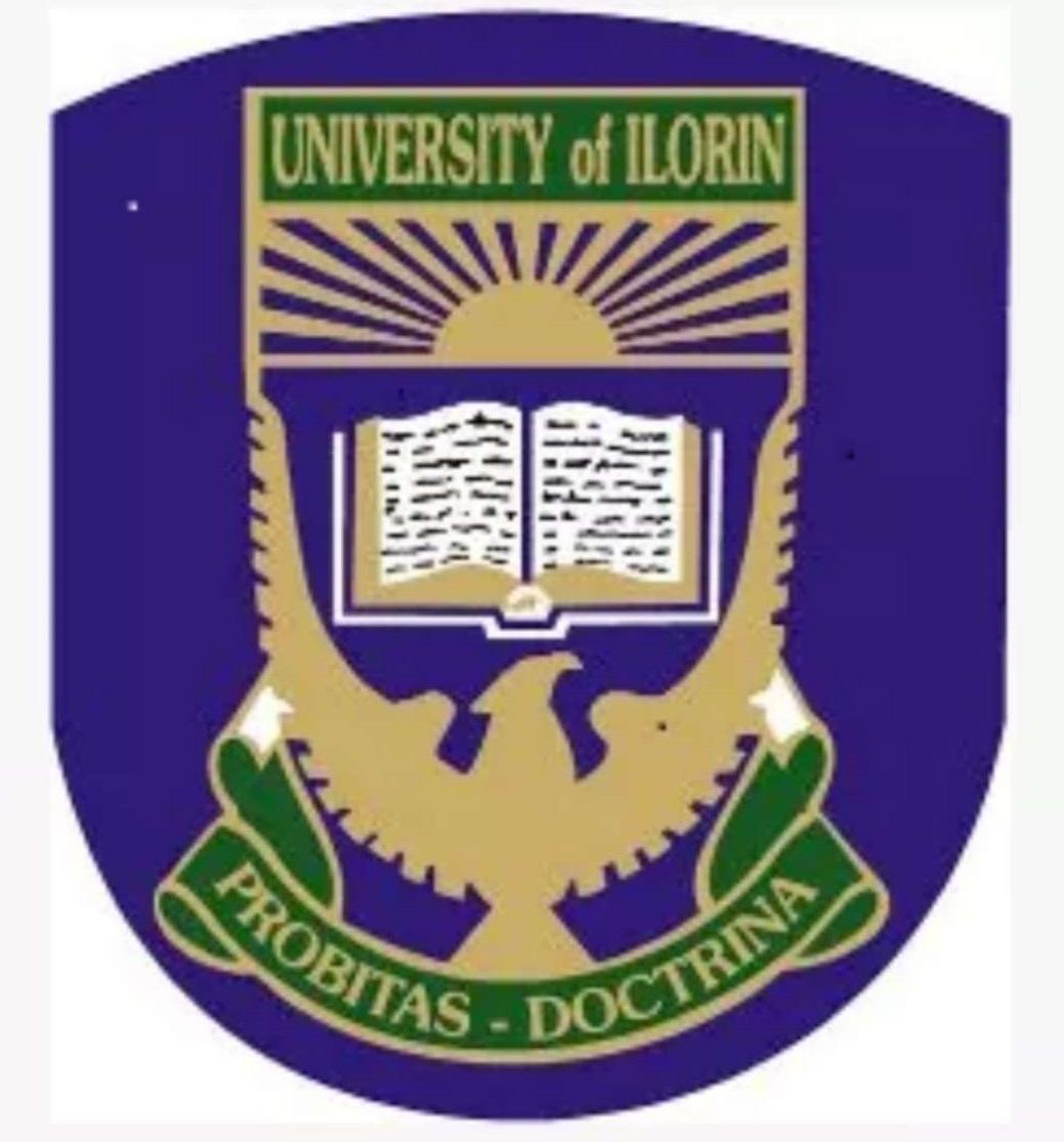 unilorin logo