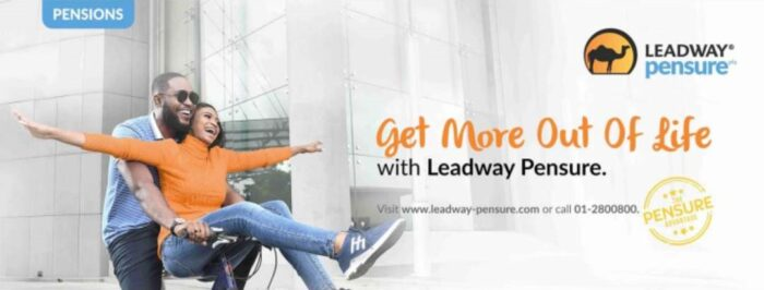leadway pensure