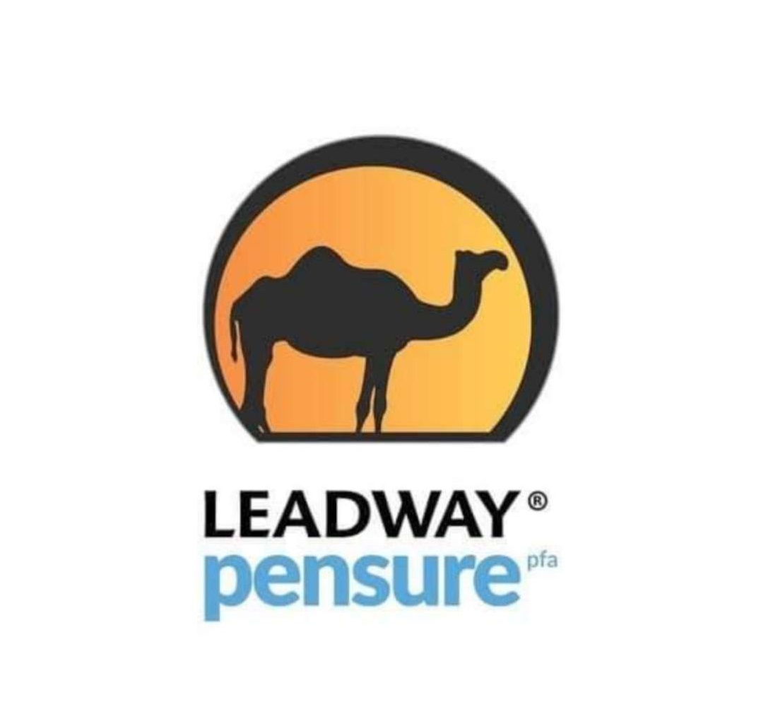 leadway pensure logo