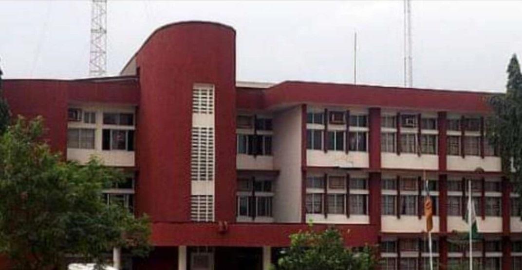 UNIZIK building
