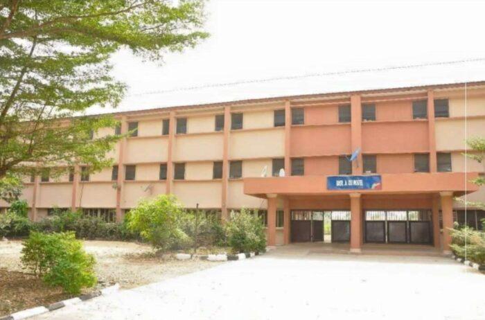 UNIZIK hostel