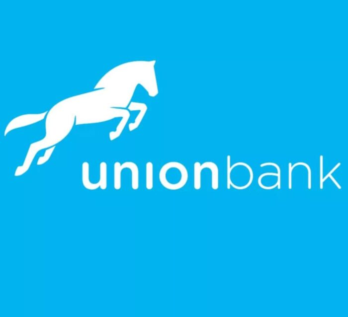 Union bank Nigeria logo