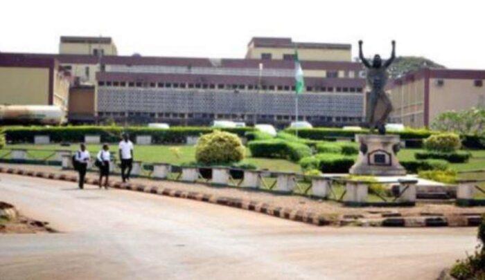 UNN University Of Nigeria Nsukka environment