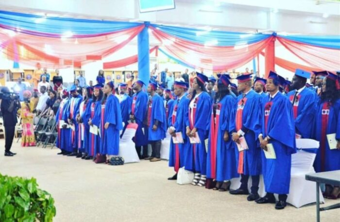 UNN University Of Nigeria Nsukka convocation