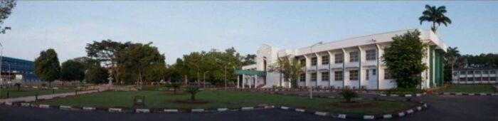 UNN University Of Nigeria Nsukka buildings