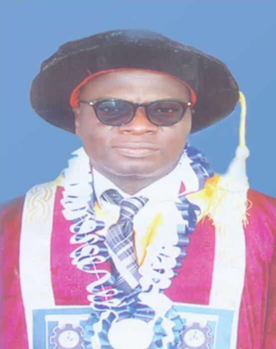 Federal polytechnic idah rector
