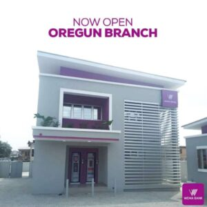 Wema bank. An accurate guide.
