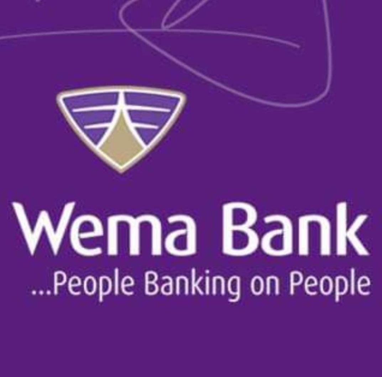 wema bank logo