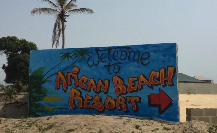 Aticanbeach