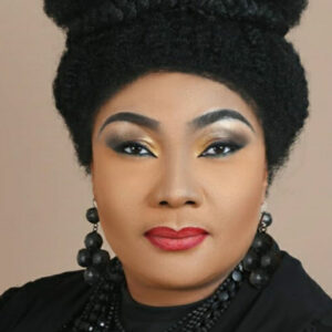 Life of Eucharia Anunobi: Biography and Career