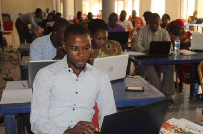 University of Abuja (UNIABUJA).  students