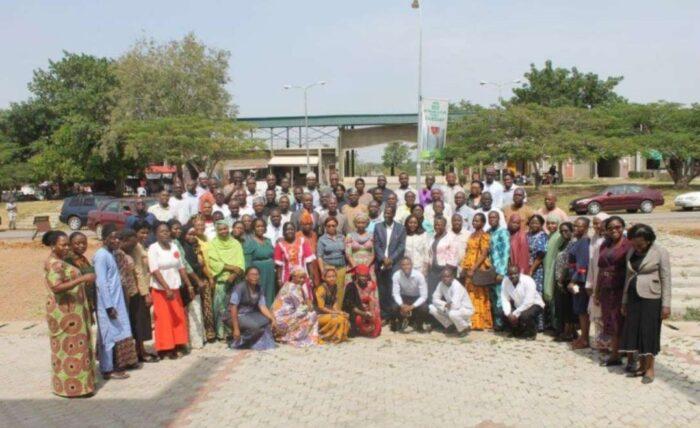 University of Abuja (UNIABUJA) people